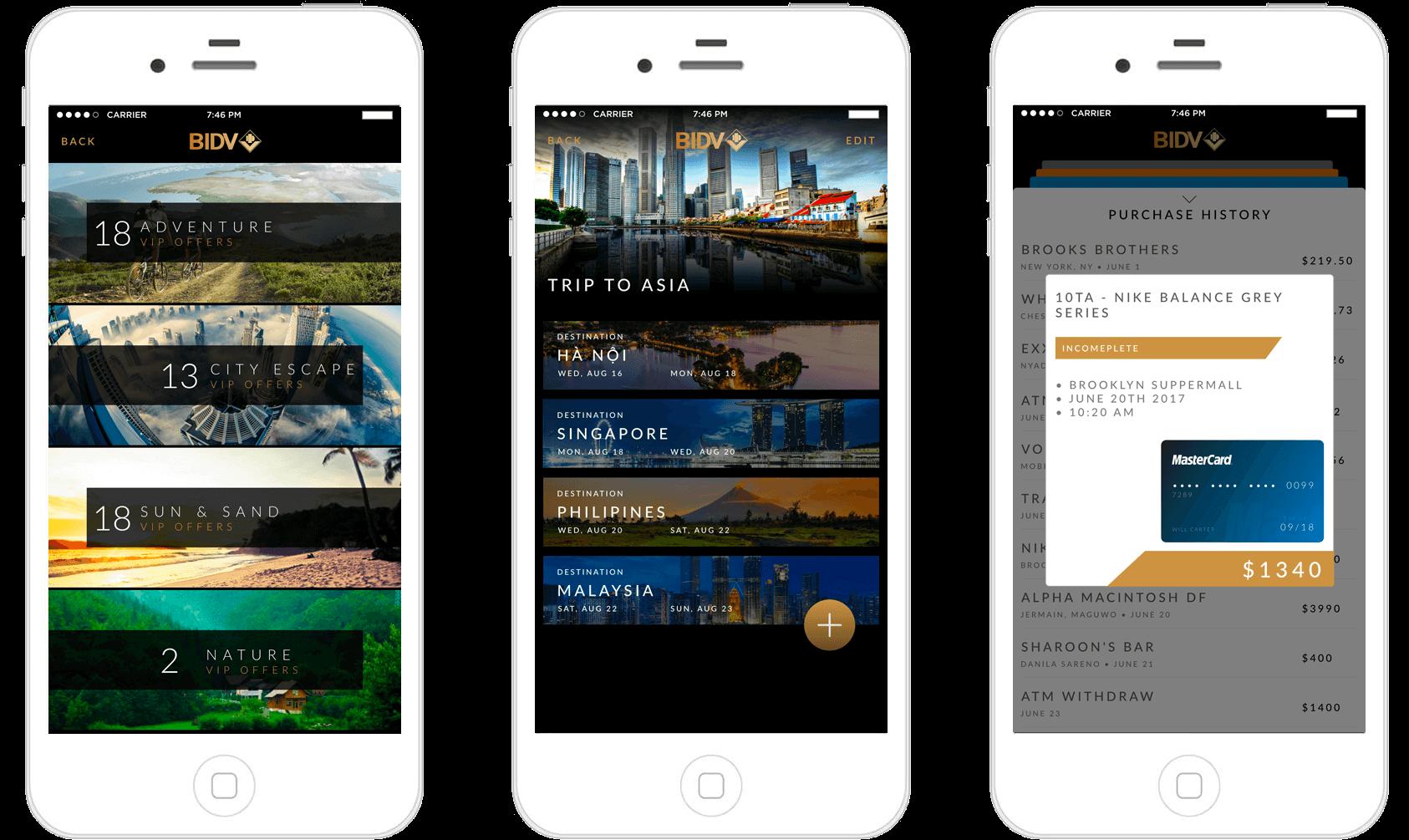 BIDV Smart Banking - Apps on Google Play